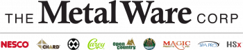 The Metal Ware Corp. logo